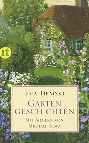 Cover of: Gartengeschichten