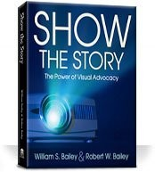 Cover of: Show the Story