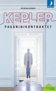 Cover of: Paganinikontraktet  [Imported] [Paperback]