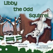 Cover of: Libby the Odd Squirrel