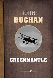 Cover of: Greenmantle