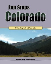 Cover of: Fun Stops Colorado