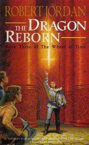 Cover of: The Dragon Reborn (Wheel of Time)