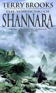 The Wishsong of Shannara (The Shannara Series)