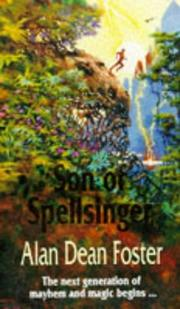 Cover of: Son of Spellsinger