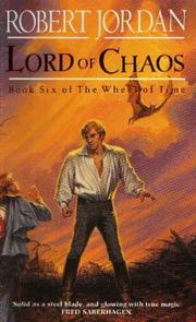 Cover of: Lord of Chaos (Wheel of Time)