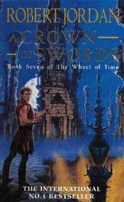 Cover of: Crown of Swords (Wheel of Time)