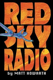 Cover of: Red Sky Radio
