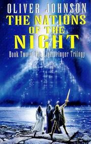Cover of: The Nations of the Night
