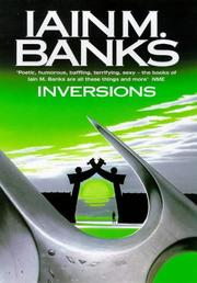 Cover of: Inversions