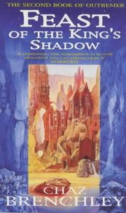 Cover of: Feast of the King's shadow