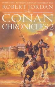 Cover of: The Conan Chronicles II