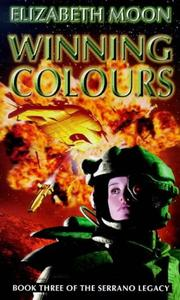 Cover of: Winning Colours (The Serrano Legacy)