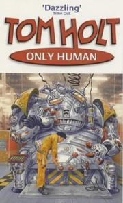 Cover of: Only Human