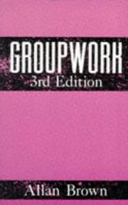 Cover of: Groupwork