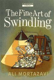 Cover of: The Fine Art of Swindling