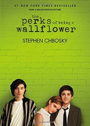 Cover of: The Perks of Being a Wallflower | Stephen Chbosky