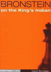 Cover of: Bronstein On the King's Indian