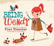 Cover of: Being Wendy