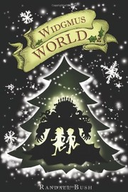 "Cover of: Widgmus World, sequel to ""Gabriel's Magic Ornament"""