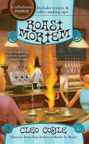 Cover of: Roast mortem | Cleo Coyle