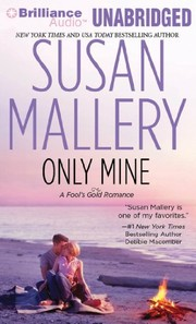 Cover of: Only Mine