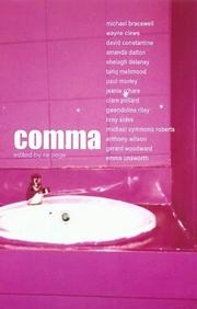 Cover of: Comma