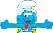 Cover of: I Smurf You!