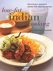 Low-Fat Indian Cooking