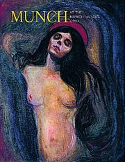 Cover of: Munch at the Munch-Museet, Oslo