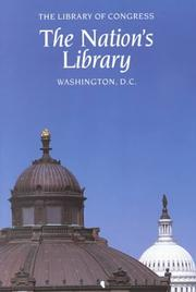 Cover of: Library of Congress, Washington, D.C. | Alan Bisbort