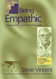 Being Empathic