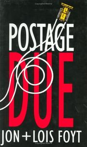Cover of: Postage due
