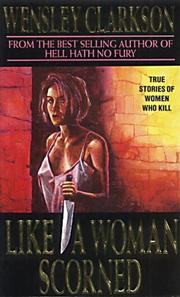 Cover of: Like a woman scorned