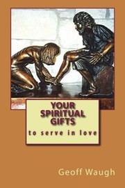 Cover of: Your Spiritual Gifts