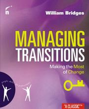 Cover of: Managing Transitions (People Skills for Professionals)