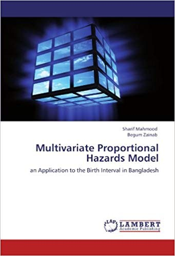 Multivariate Proportional Hazards Model by