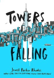 Cover of: Towers Falling