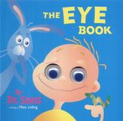 Cover of: The Eye Book