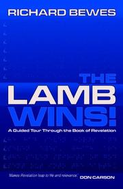 Cover of: The Lamb Wins