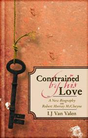 Cover of: Constrained by His Love | L. J. Van Valen