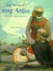 Cover of: King Arthur Returns