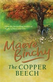 Cover of: Copper Beech, the