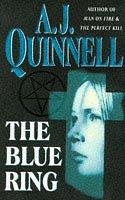 Cover of: Blue Ring, the