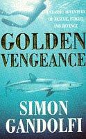 Cover of: Golden vengeance