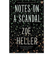Cover of: Notes on a Scandal by Heller, Zoe  ON Dec-06-2008, Paperback