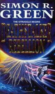 Cover of: Deathstalker Rebellion: The Circle of Hell (Deathstalker Rebellion)