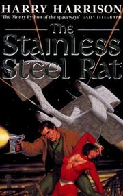 Cover of: The Stainless Steel Rat