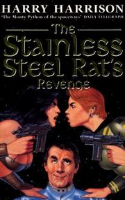 Cover of: The Stainless Steel Rat's Revenge