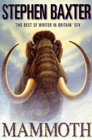 Cover of: Mammoth